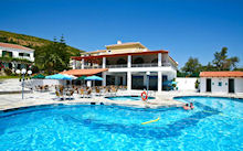 Foto Hotel Arion in Kokkari ( Samos)
